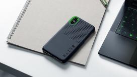 Чехол Razer охладит iPhone во время игры