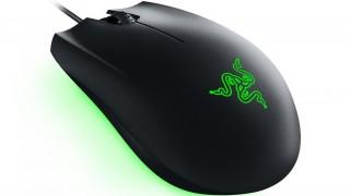 Razer выпустила недорогую игровую мышь Abyssus Essential
