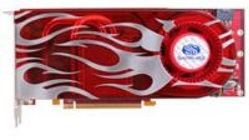 ATI выпустила Radeon HD 2900 GT