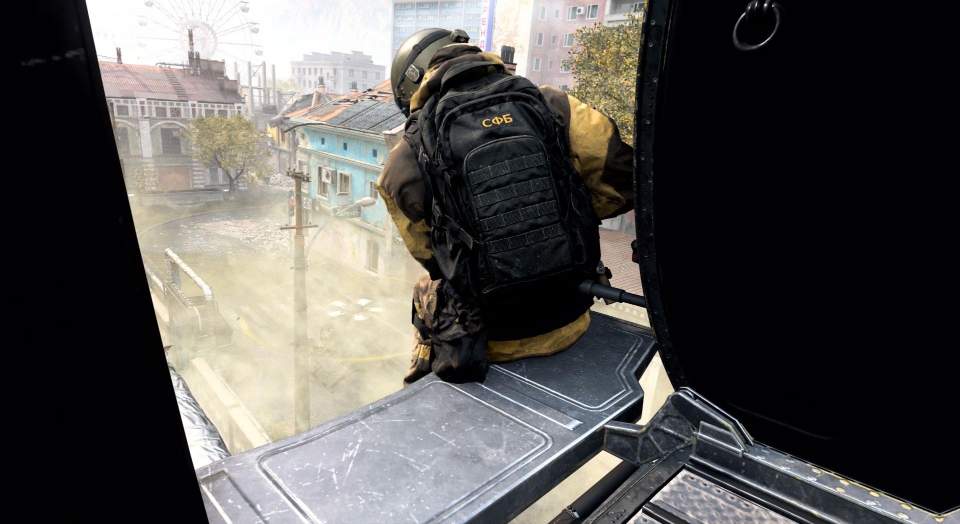 Открытая бета Call of Duty: Modern Warfare на Xbox One и РС начнётся раньше