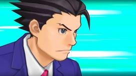 Режиссёр Phoenix Wright: Ace Attorney Trilogy Синсуке Кодама покинул Capcom