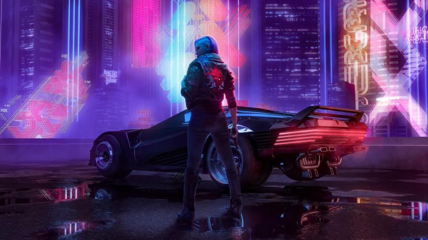 Ивлеева, Поперечный, Гудков, Элджей, Кравиц: голоса русской версии Cyberpunk 2077