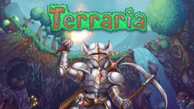 Создатели Terraria возобновили разработку игры для Google Stadia