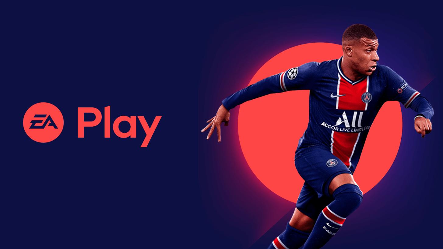 FIFA21 появится в EA Play уже6 мая, но 15-18 выпуски уберут