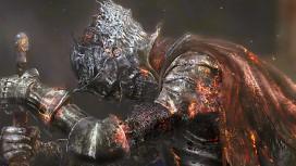 From Software пригласила поклонников на стресс-тесты Dark Souls3