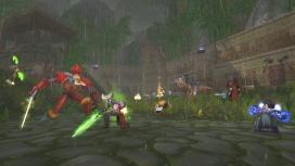 Пора в Зул-Гуруб: для World of Warcraft Classic вышел патч Rise of the Blood God