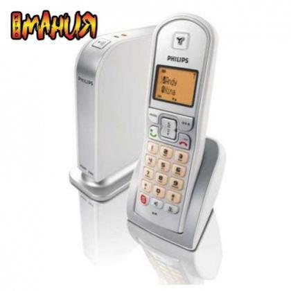 VoIP-трубка