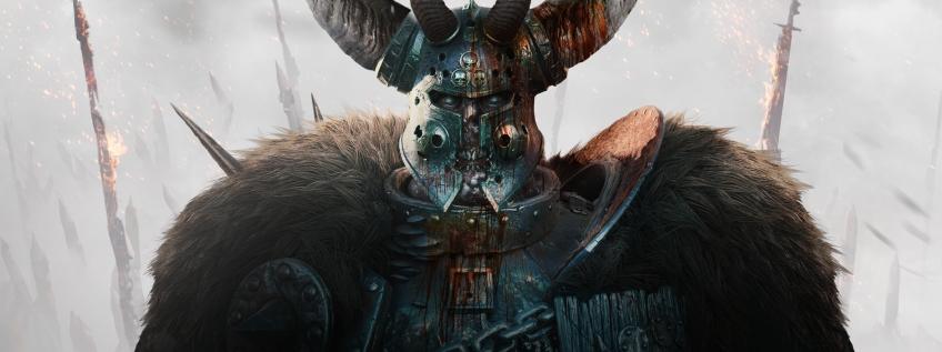 Warhammer: Vermintide2 на PS4: стартовала закрытая бета и приём предзаказов