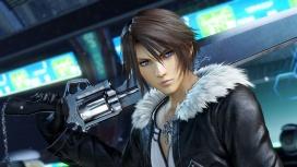Ремастер Final Fantasy VIII упростят для современных игроков