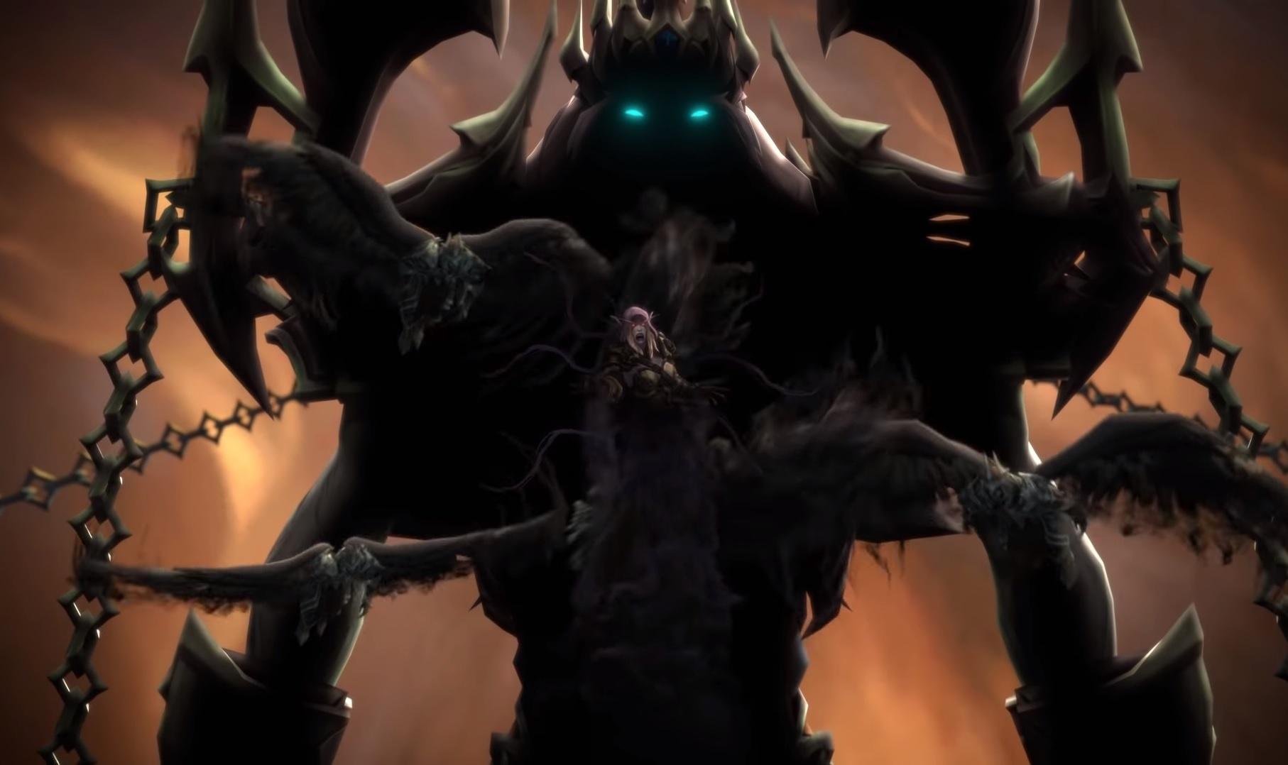 Blizzard объяснила, как изменятся классы и прокачка в World of Warcraft: Shadowlands