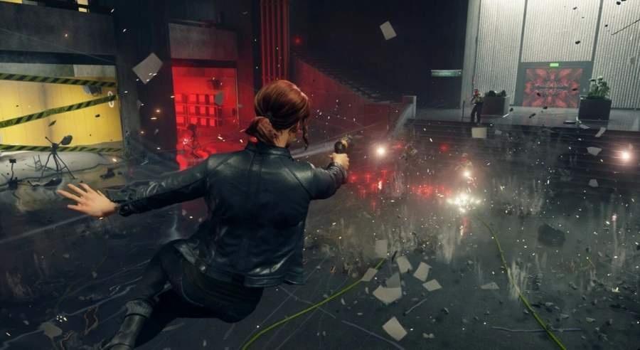 Опубликован новый тизер Control перед E3