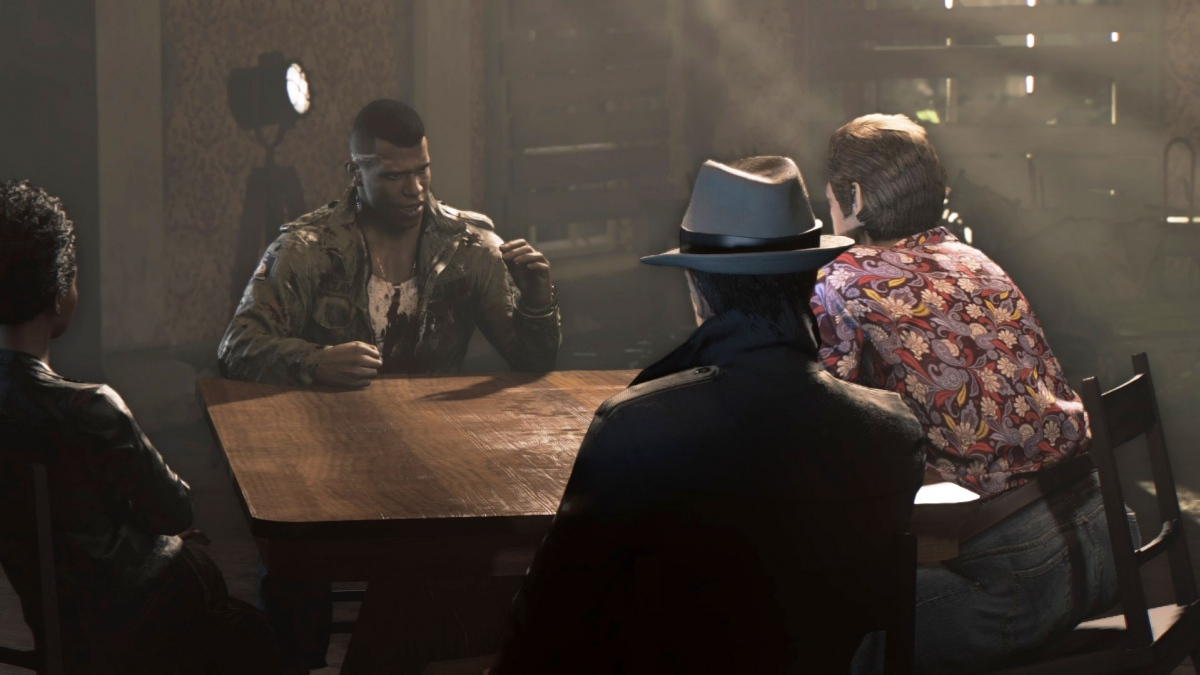 Mafia3 стала самой быстро распродаваемой игрой в истории 2K