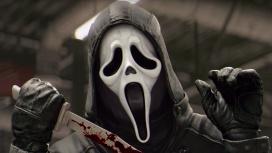 Трейлер Призрачного лица из серии «Крик» — следующего убийцы для Dead By Daylight