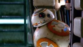 Новый трейлер LEGO Star Wars: The Force Awakens посвятили дроиду BB-8