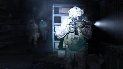 Activision отложила новые сезоны Call of Duty: Modern Warfare и Call of Duty: Mobile