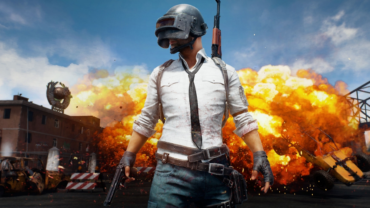 Playerunknown's Battlegrounds купили миллион с лишним игроков