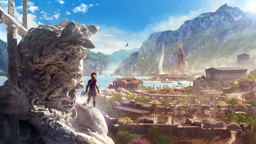 Опрос Ubisoft: чему могут быть посвящены дополнения для Assassin's Creed Odyssey