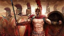 Похоже, следующая часть Total War Saga посвящена Трое