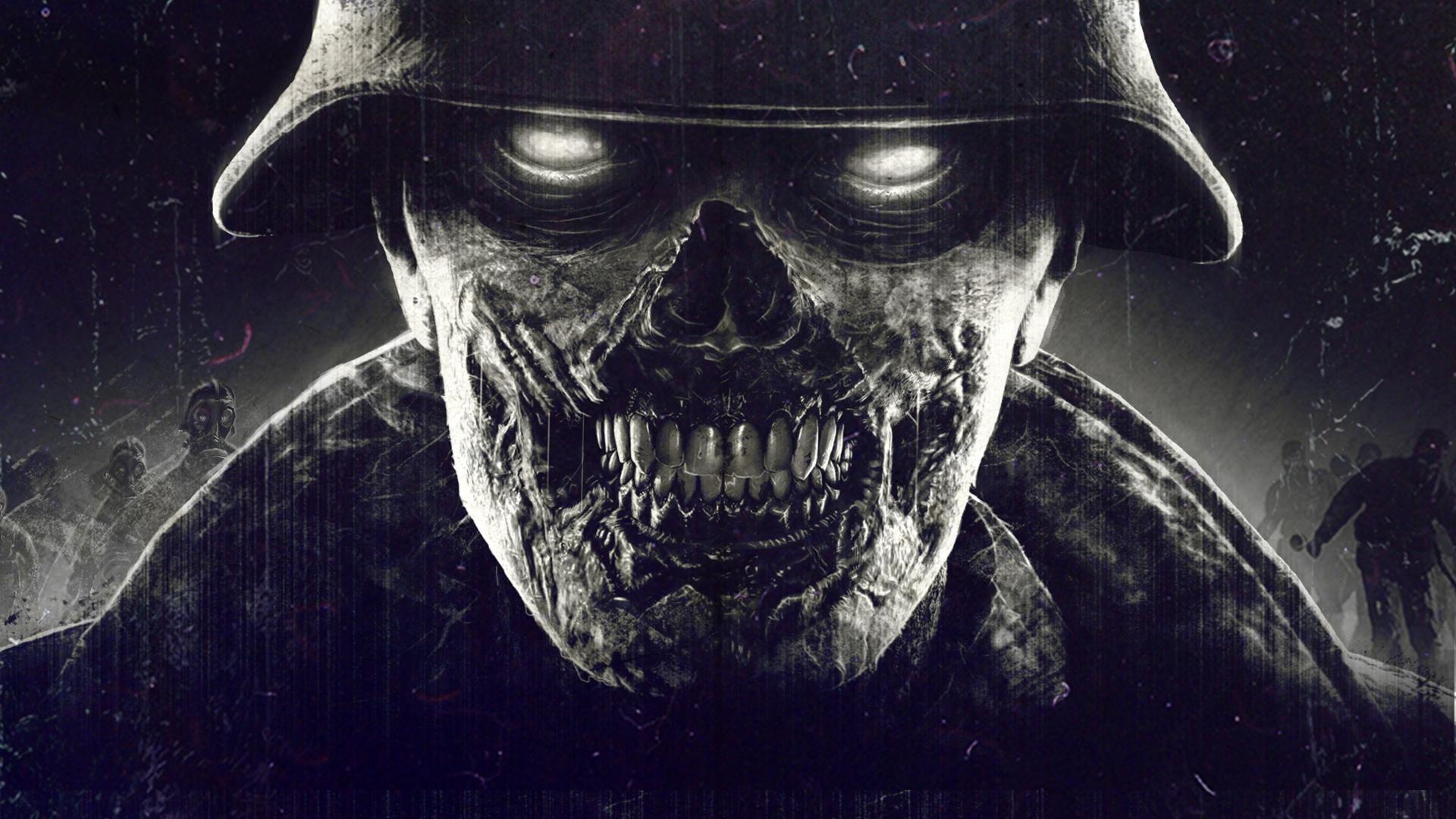 Утечка: Rebellion на Е3 2019 анонсирует Zombie Army 4: Dead War