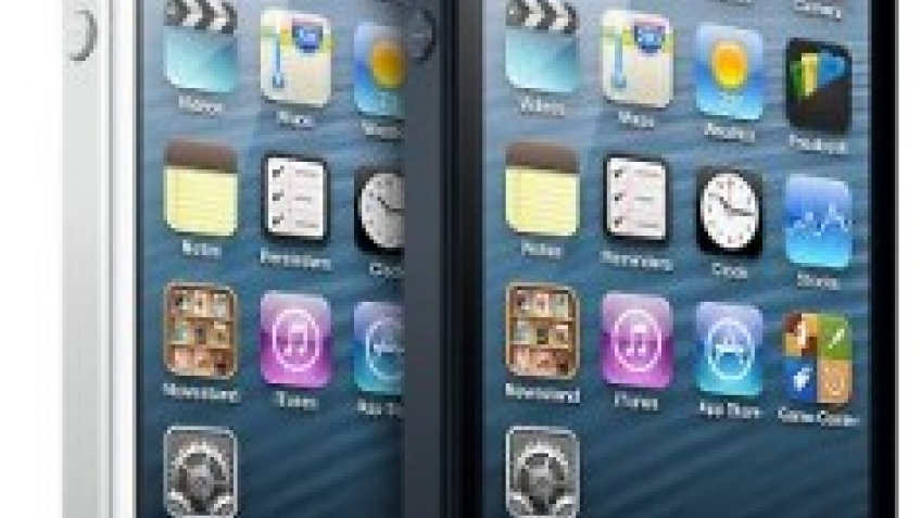 Apple iPhone 5: рассказываем о ценах и LTE