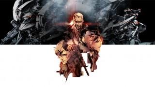 Left Alive выйдет в марте — представлено коллекционное издание игры с мехом «Волк»