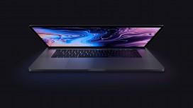 MacBook Pro с CPU Core-i9 8950HK оказался медленнее прошлогодней модели