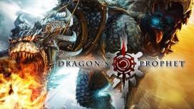Русскую версию Dragon's Prophet запустили на «Фогейме»