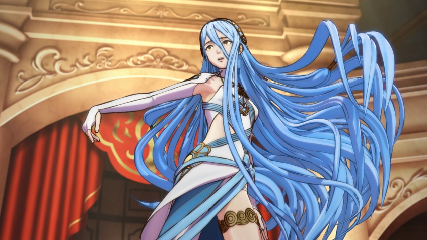 Nintendo впервые разрешит однополые браки в Fire Emblem Fates
