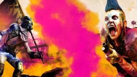 «Бумшакалака»: авторы RAGE2 анонсировали комедийный чит-код с Тимом Кицроу