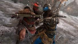 Создатели For Honor показали персонажей и карты третьего сезона
