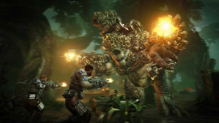 Трейлер и подробности четвёртой операции для Gears5 — Brothers in Arms