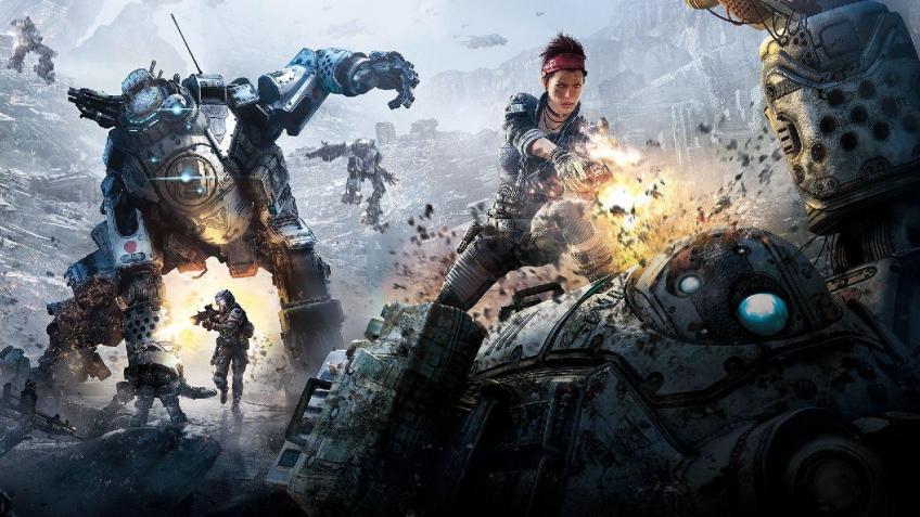 Новый трейлер Titanfall2 посвятили «максимальному изданию»