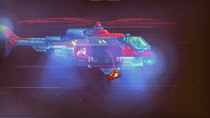 Автор Dead Cells делает игру о пожарных Nuclear Blaze