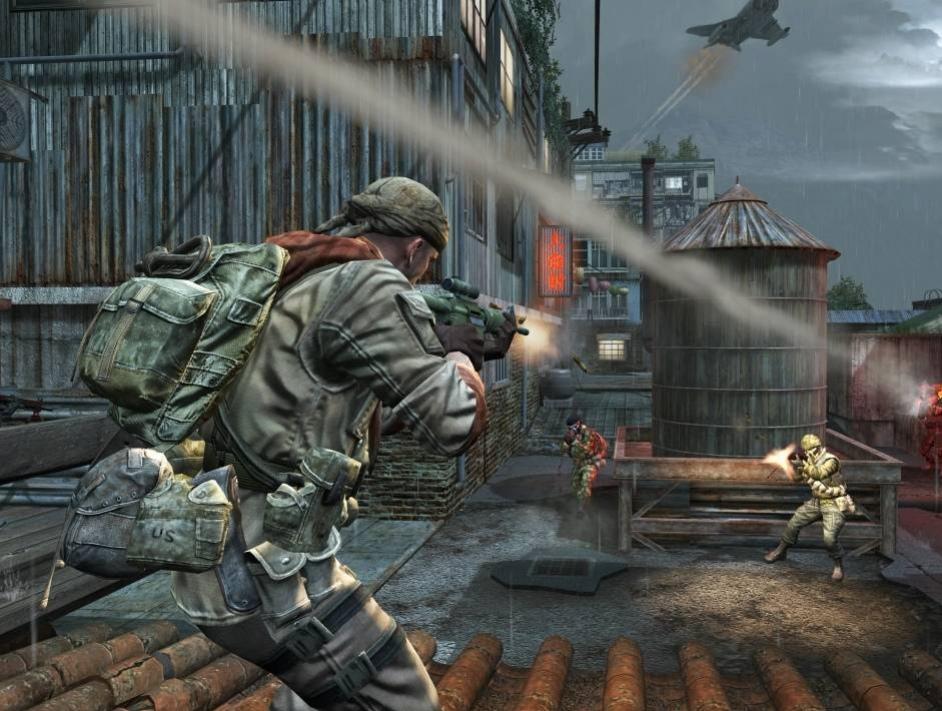 Дополнение First Strike не подвело Activision