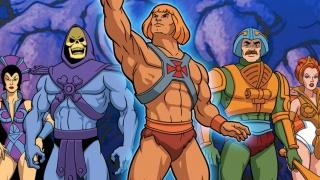 Netflix анонсировал аниме по мультсериалу «Хи-Мен и властелины вселенной»