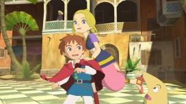 Утечка: в разработке находится Tales of Arise и ремастер первой Ni no Kuni