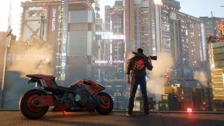Февральский патч Cyberpunk 2077 отложили до второй половины марта