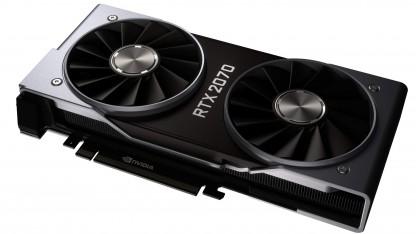GeForce RTX 2070 бывают разные