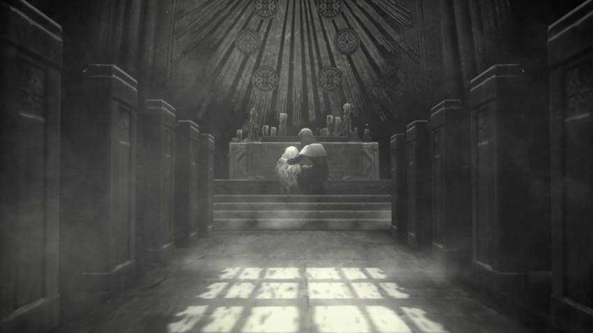 Ender Lilies: Quietus of the Knights вышла в ранний доступ