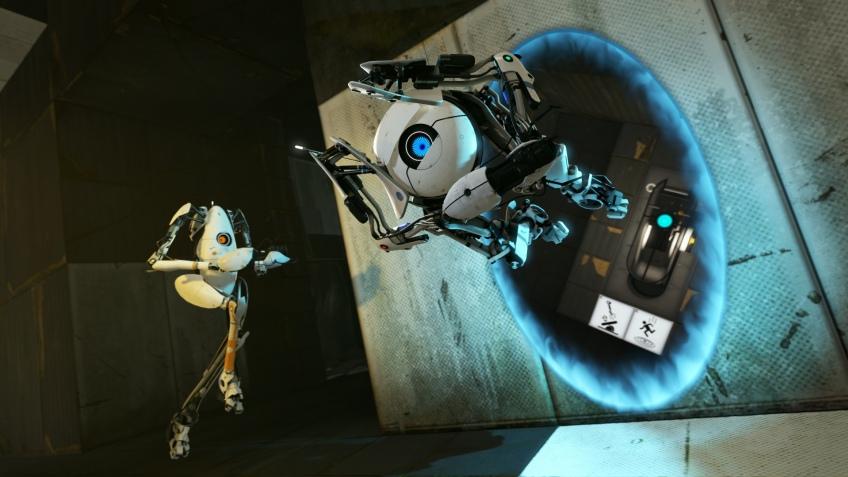 В Left4 Dead и Portal2 теперь можно сыграть на Xbox One