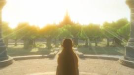 Один из создателей новой The Legend of Zelda с детства мечтал работать в Nintendo