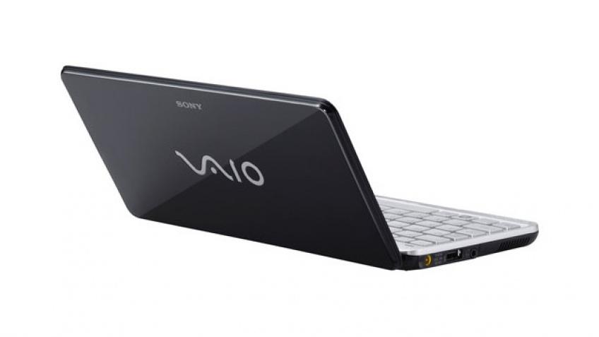CES 2009: Sony VAIO P представлен официально