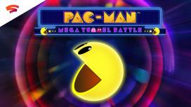 Анонсирована королевская битва Pac-Man: Mega Tunnel Battle