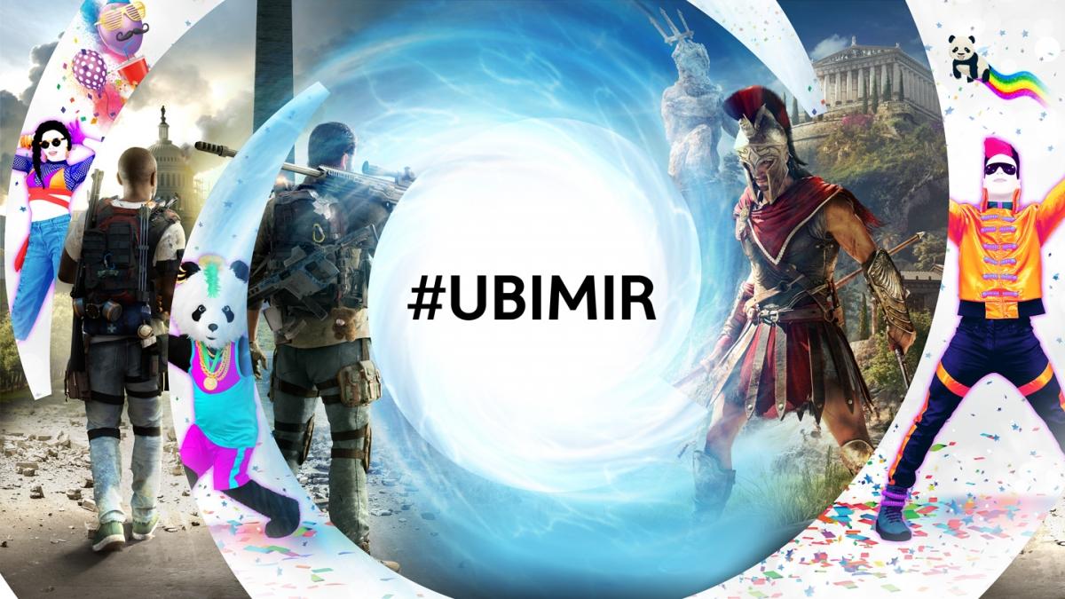 На «ИгроМир 2018» Ubisoft привезёт «Assassin's Creed Одиссея»