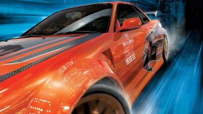 Энтузиаст добавил рейтрейсинг в оригинальную Need for Speed Underground