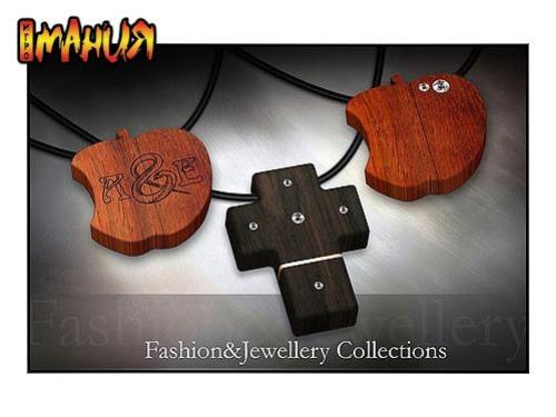 Коллекция USB-драгоценностей от Gresso