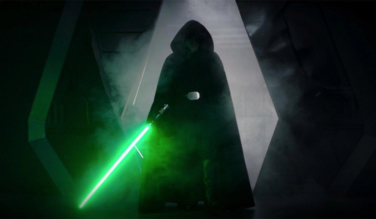 «Эмоциями не делятся»: сотрудник Lucasfilm взбесил фанатов «Звёздных войн»