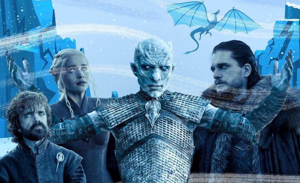 Слухи и спойлеры: что может произойти в последних двух сериях «Игры престолов»