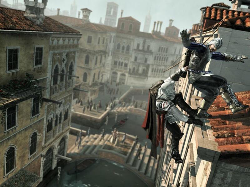 Ubisoft удивит посетителей TGS 2009