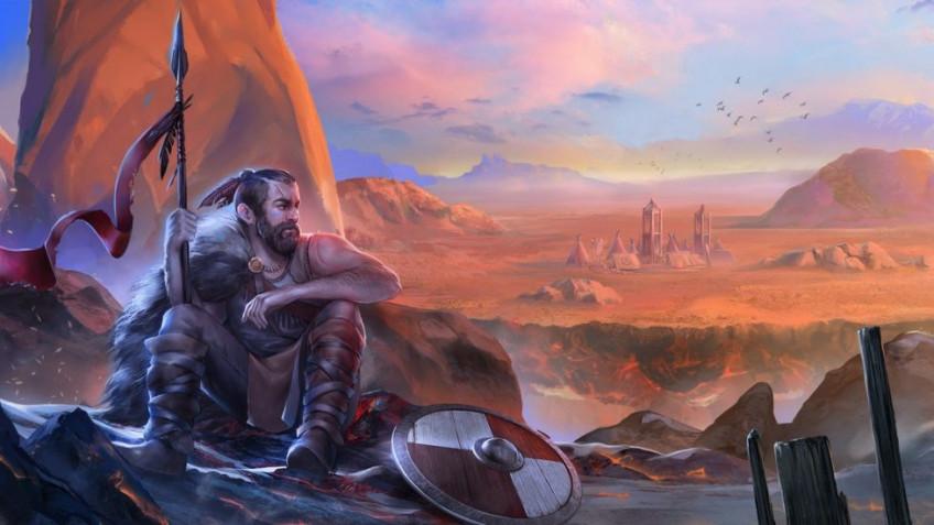 В Driftland: The Magic Revival появились кочевники